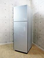 日立 225L 2ドア右開き どこでもアイスセット 冷凍冷蔵庫 R-23HA