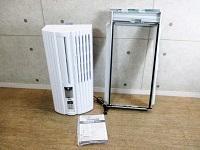 目黒区にて トヨトミ ウインドウエアコン TIW-AS180G を買取ました