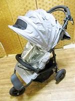 文京区にて エアバギー ココブレーキ ベビーカー を買取ました