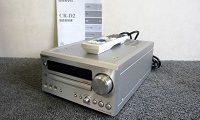 オンキョー CD/FMチューナー CDレシーバー CR-D2