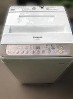 洗濯機 パナソニック NA-F60PB10