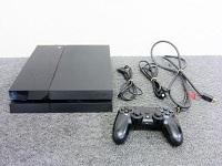 SONY PS4 プレイステーション4 500GB 本体 CUH-1000A