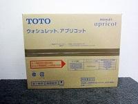 大和市にて TOTO ウォシュレット TCF4713 を買取ました