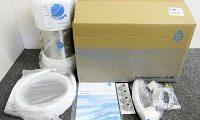 アムウェイ BathSpring バスルームシャワー浄水器 259353J