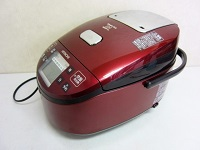 相模原市にて 日立 圧力IH炊飯器 RZ-WV100M を買取ました