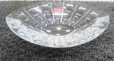 美品 バカラ Baccarat アッシュトレイ 灰皿 クリスタルガラス