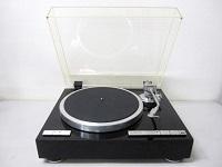 世田谷区にて ケンウッド レコードプレーヤー KP-990 を買取ました