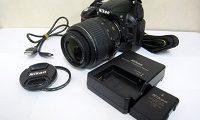 ニコン カメラ D3100 AF-S DX NIKKOR