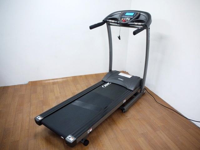 イグニオ トレッドミル ルームランナー ランニングマシン