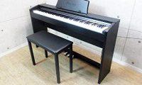 カシオ Privia 88鍵 電子ピアノ PX-735