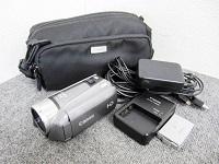 キヤノン ビデオカメラ iVIS HFR21