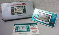 任天堂 ドンキーコングJr ゲームウォッチ DJ-101