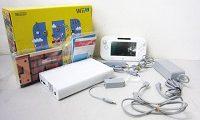 任天堂 Wii U 本体 WUP-010 スーパーマリオメーカーセット