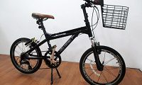 KHS X-FREE PROJECT 小径車 自転車