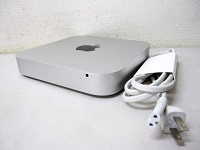 Apple Mac mini A1347 MD387JA