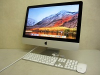 Apple iMac 21.5-inch MF883J