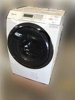 平塚市にて パナソニック ドラム式洗濯乾燥機 NA-VX8600L を買取ました