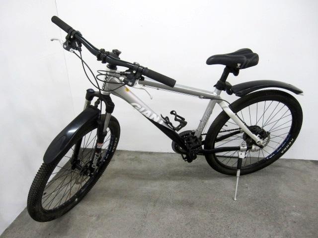 相模原市にてGIANT製 マウンテンバイク XTC3 ジャンク品を出張買取しました