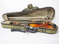 大和市にて スズキ バイオリン No.280 を買取ました