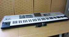 ローランド 76鍵盤 シンセサイザー Fantom-X7 Audio Track Expansion