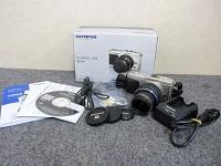 オリンパス PEN デジタルカメラ E-P1 14-42mm