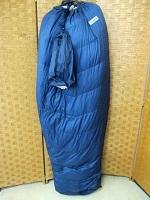 パイネ 寝袋 グースダウン90 マミー型シュラフ P-500