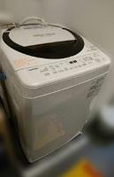 洗濯機 東芝 AW-6D3MT