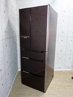 日立 冷凍冷蔵庫 R-B5700