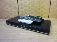 相模原市にて パナソニック ブルーレイレコーダー DMR-BWT510-K を買取ました