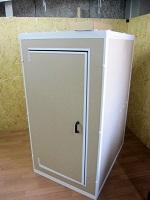 八王子市にて 組立式 だんぼっち 簡易防音室 を買取ました