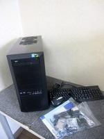 京都市にて GALLERIA デスクトップPC GEFORCE を買取ました