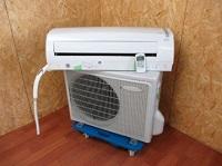 町田市にて コロナ エアコン CSH-N2216R を買取ました