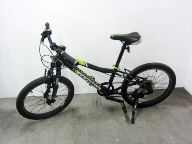 大和市にて キャノンデール XCT 20インチ 子供用マウンテンバイク 290mm MTB を買取ました