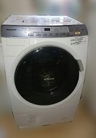 横浜市泉区にて パナソニック ドラム式洗濯乾燥機 NA-VX3100L を買取ました