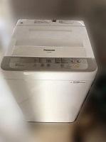 洗濯機 パナソニック NA-F60B9