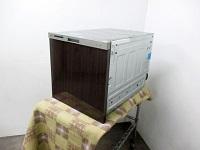 リンナイ 5人分 ビルトイン食器洗い乾燥機 RKW-404AM