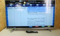 ハイセンス 43V型 LED ハイビジョン 液晶テレビ HJ43K310