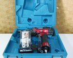 マキタ サイディング用 高圧エア釘打機 AN510HS