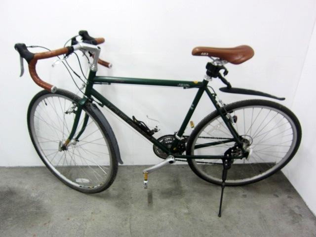 相模原市にて ルイガノ LGS-CT 540mm ロードバイク を出張買取しました
