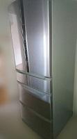 渋谷区にて 日立 冷凍冷蔵庫 R-SF520CM を買取ました