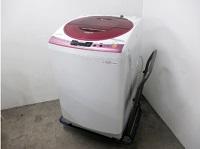パナソニック 全自動洗濯機 NA-FS80H6