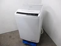 日立 全自動洗濯機 BW-80WVE3
