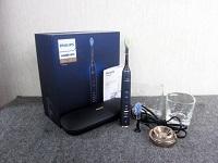 渋谷区にて フィリップス 電動歯ブラシ HX9964/55 を買取ました