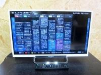 SONY 液晶テレビ KDL-24W600A