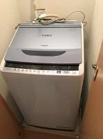 全自動洗濯機 日立 BW-V70B