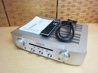 八王子市にて マランツ プリメインアンプ PM6005 を買取ました