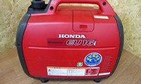 ホンダ インバーター発電機 EU16i