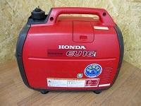 多摩市にて ホンダ インバーター発電機 EU16i を買取ました