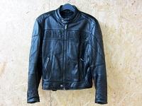 小平市にて ハーレーダビットソン ライダースジャケット を買取ました