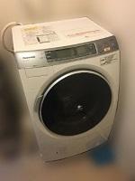 ドラム式洗濯乾燥機 パナソニック NA-VX7200R